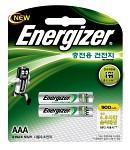 에너자이저 충전지AAA(2알)