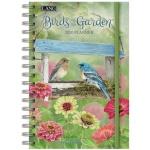 2020스프링다이어리-birds in the garden