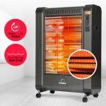 비전테크 디지털 나노 카본 온풍히터 SME-9000S