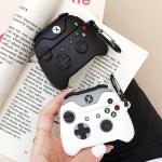 에어팟프로 에어팟3 입체 게임기 콘솔 실리콘 케이스