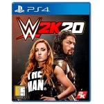 PS4 WWE 2K20 스탠다드 에디션