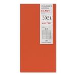 2021 트래블러스노트 Monthly (오리지널)