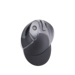 손목보호 무선 버티컬 마우스/ VTD증후군예방 LCDX756