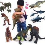 말랑말랑 소프트공룡 모음전