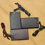 [innoworks] 천연소가죽의 목걸이형 카드홀더-이노웍스 mini 카드지갑 HA233-1