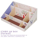 * clean-up box ver.1 [ forest ]