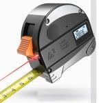 머레이 줄자 레이저 2IN1 거리측정기 NS-100