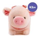 해피피그 돼지인형-특왕(43cm)
