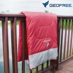 하이랜드 M1 캠핑 침낭 10 (레드) GF419001 GF419001