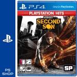 PS4 인퍼머스 세컨드선 : inFAMOUS: Second Son