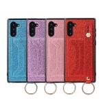 아이폰11 PRO MAX 글리터 카드수납 핸드스트랩 케이스