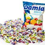 담라 어쏠티드 캔디 대용량 1kg (개별밀봉포장)