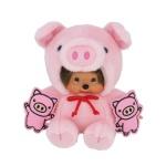 [한정판] 2019 돼지의 해 몬치치 S