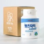 펫츠닥터 유산균 반려동물 포스트바이오틱스 미FDA