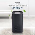 프리쉐 에어웨어 플러스 공기청정기 PA-AP7000