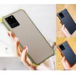 갤럭시S20 S20+ 울트라 에어가드 슬림 휴대폰 케이스