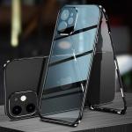 아이폰12 PRO MAX 미니/풀커버 마그네틱 하드 케이스