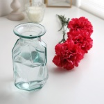 산미구엘 오리가미 인테리어 유리꽃화병