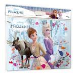 [Disney] 디즈니 겨울왕국2 판퍼즐(80피스/D80-22)