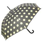 [rain s.] 자동 장우산 - 도트홀릭(그레이)