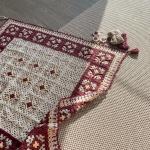 모로칸 타일 블랭킷 - 코바늘 뜨개질 키트