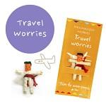 꼬마 전문가 걱정이 Travel Worries