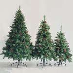 크리스마스 울리 트래드 그린 크리스마스 트리 120cm