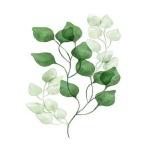[DIY명화]Q3221 Leaf(잎) size 40*50cm