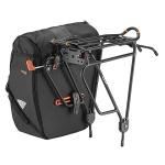 대용량 15리터 자전거 짐받이  패니어 가방 대만산