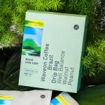웨이브온 브라질 드립백 7개입