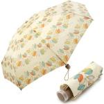 5단 수동 우산(양산겸용) - 잎새