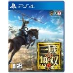 PS4 진삼국무쌍 8 한글판
