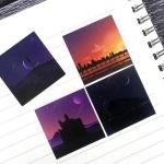 [VENHO] 서울의 밤 스티커팩