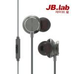 제이비랩 JE501 인체공학 이어폰
