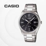 카시오 남자 남성 메탈 패션 손목시계 MTP-1302D-1A1