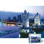 런던타워 브릿지 [150피스/직소퍼즐/PL242]