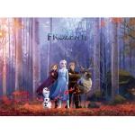 겨울왕국II : 새로운 여행 1000피스 디즈니 직소퍼즐