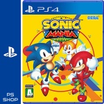 PS4 소닉매니아 플러스 : Sonic Mania Plus