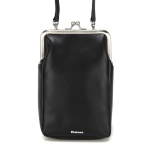 [5/24 예약배송] FENNEC FRAME MINI BAG - BLACK