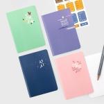 한국문학 여권노트