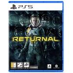 PS5 리터널 한글판 / PS5 Returnal