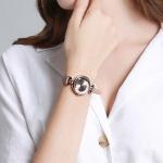 [쥴리어스공식] JA-1119 여성시계 가죽시계
