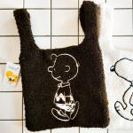 [Peanuts]찰리브라운 부클백