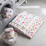 지퍼형 이불 대형 속옷 세탁기 세탁망 빨래망 (대)