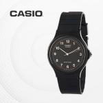 카시오 학생 수능시계 무소음 손목시계 MQ-24-1B