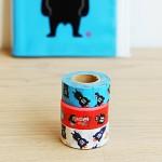 Wonder Bear maste masking tape-MST-MKT26