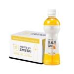 함소아 소화가 잘되는프로틴 워터파인애플325mLx20개
