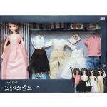 [스타일돌] 구체관절인형 30cm 드레스코드