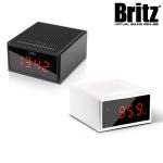 브리츠 블루투스 알람 라디오 스피커 BZ-M3060 (시계기능 / 스피커폰기능 / 대용량배터리)