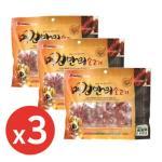 명견만리400g 소고기큐브 x3개 강아지간식